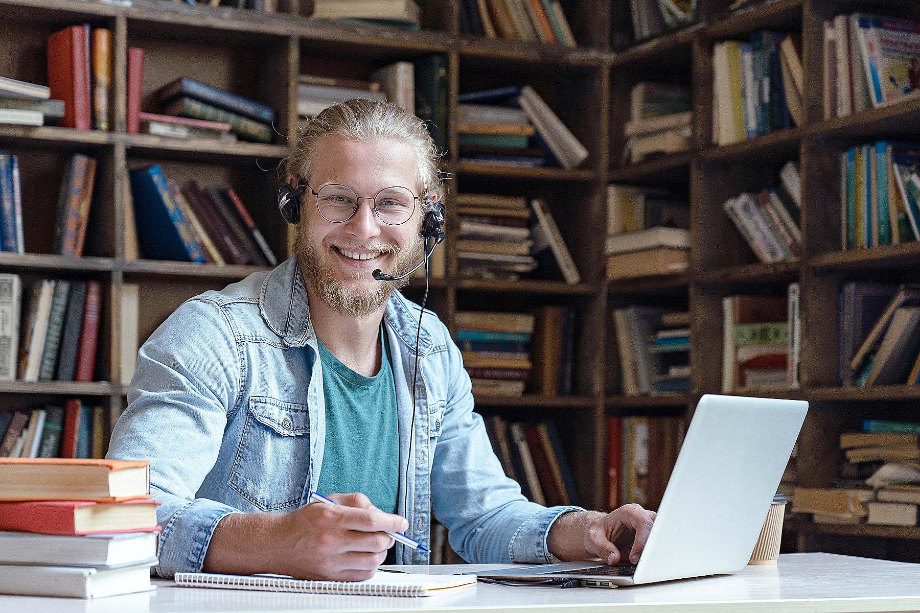 E-Learning - Trainernetzwerk Dr. Marienfeld