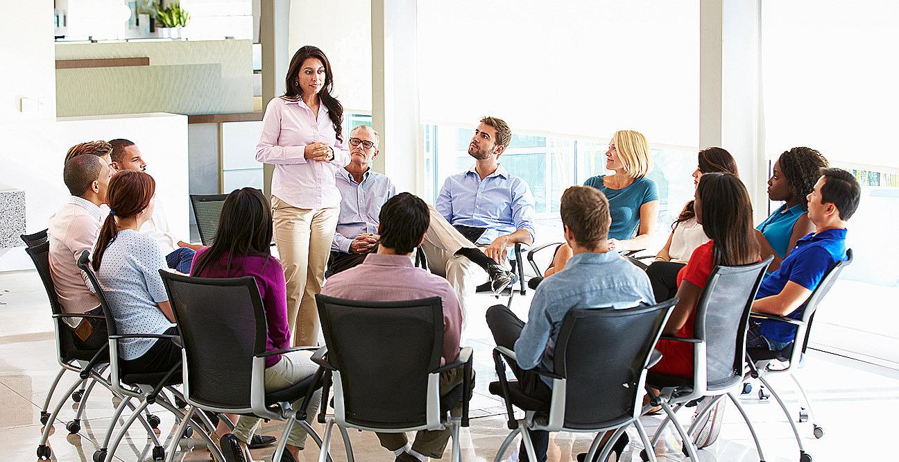 Sales Training - Trainernetzwerk Dr. med. Marienfeld